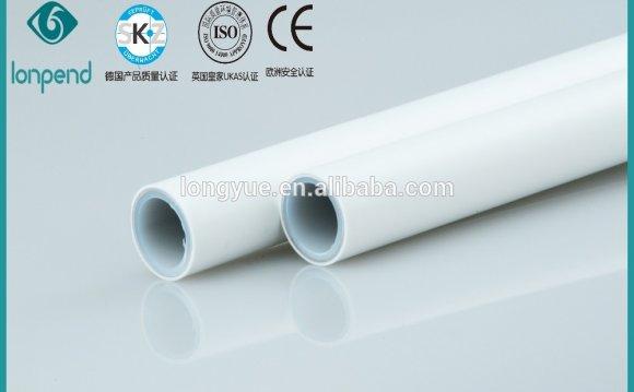 аль-пластиковые трубы для