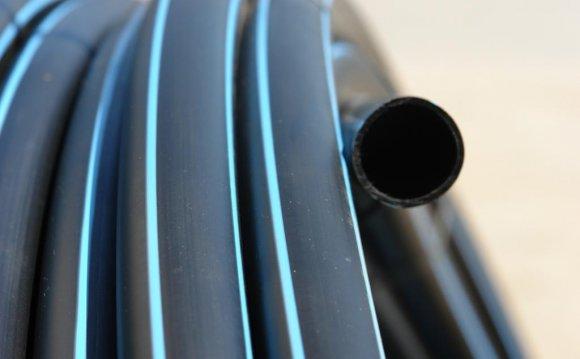 Фото пэ-трубы для воды