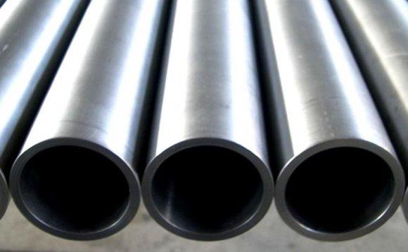 Труба водопроводная стальная