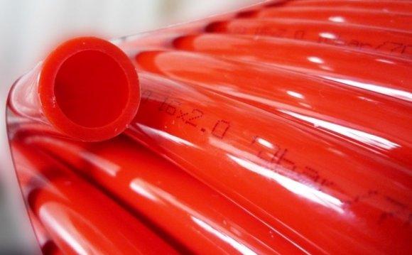 Труба полиэтилен PE-RT 16х2